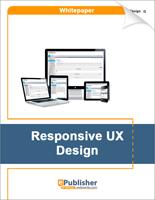 Responsive UX Design Whitepaper