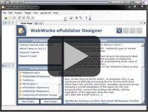 ePublisher Style Designer Demo